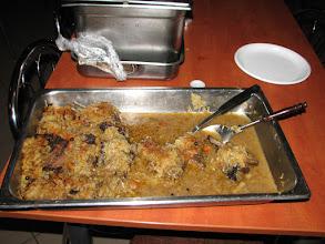 Photo: Smakołyki : żeberka z dzika w kapuście