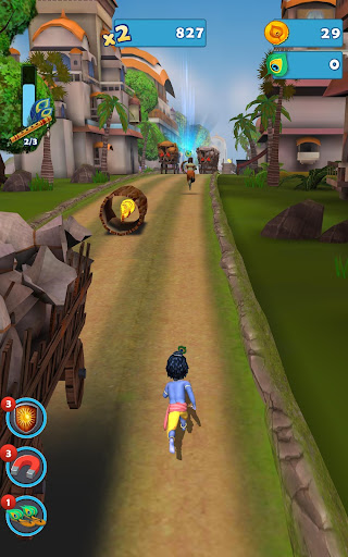 Little Krishna 4.4.124 screenshots 21