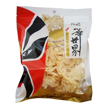 Dried White Fungus 50g Farm Kee