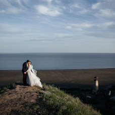 Wedding photographer Anton Bakaryuk (bakaruk). Photo of 05.07.2018