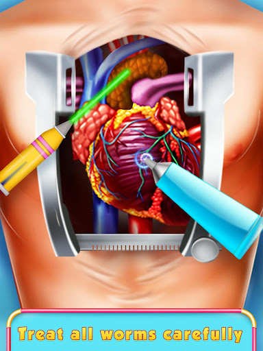 Heart Surgery: ER Doctor Surgeon Simulator Games for PC