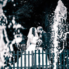 Wedding photographer Ivan Banchev (banchev). Photo of 08.08.2014