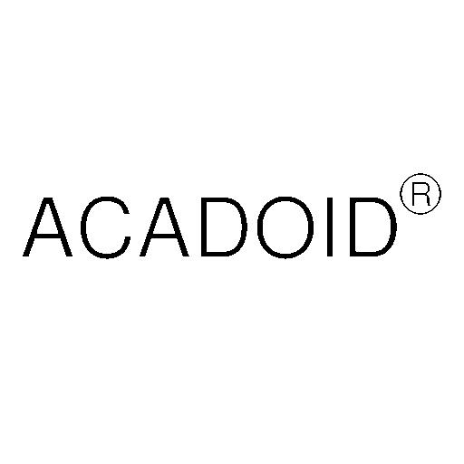 Acadoid Developer avatar image
