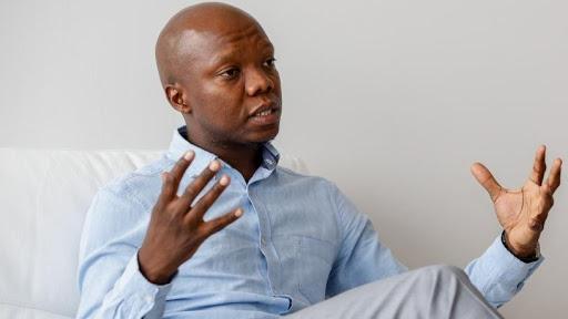 Thabo Molefe, CEO of Soweto TV.