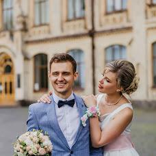 Wedding photographer Yuliya Zaruckaya (juzara). Photo of 22.08.2018
