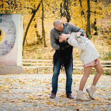 Wedding photographer Svetlana Izhikova (ice-scream). Photo of 26.03.2014