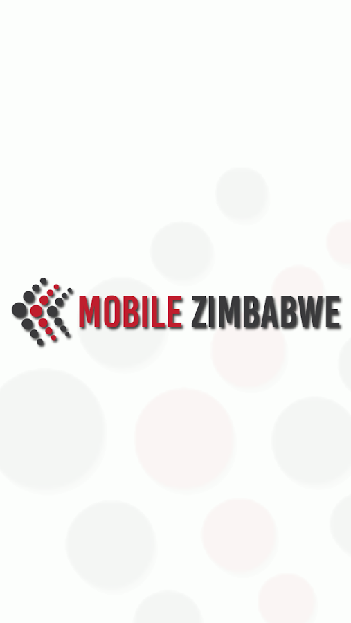 Mobile Zimbabwe- screenshot
