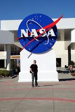 Photo: Space Center