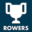 Rowers Events App icon