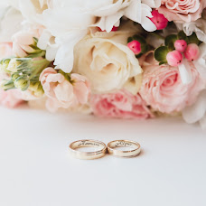 Wedding photographer Ekaterina Kuranova (blackcat). Photo of 17.06.2015