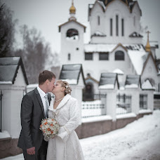 Wedding photographer Olga Voycekhovskaya (Voits). Photo of 04.03.2014