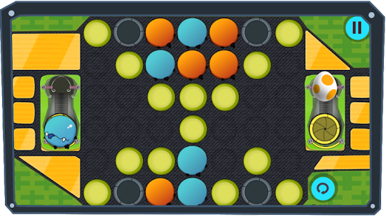 Connect 4- screenshot thumbnail