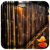 Bamboo Fence Panels Design