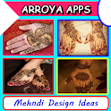 Mehndi Design Ideas icon