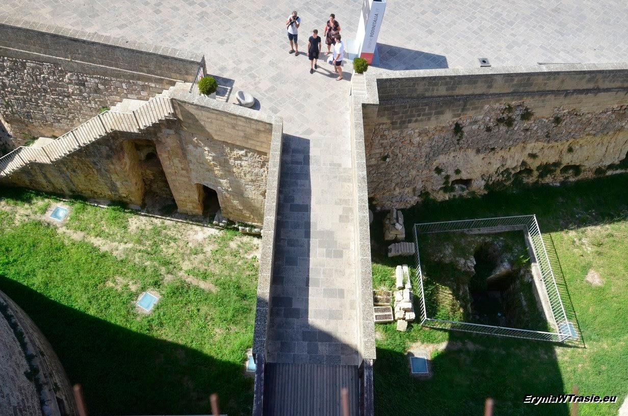 patrz: Punta Facì iOtranto
