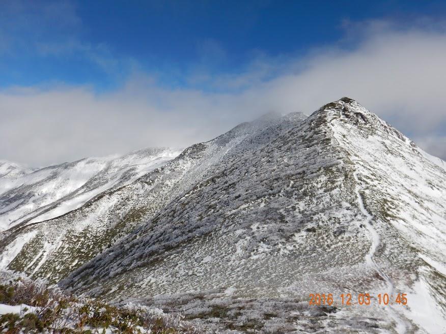 Mt. Tanigawa-Bateikei thumbnails No.9