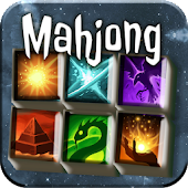 Fantasy Mahjong World Journey