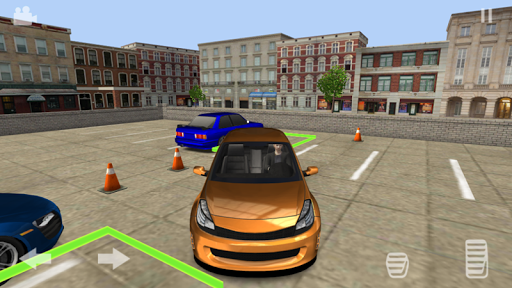Car Parking Valet 1.04 screenshots 10