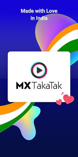 MX TakaTak- Short Video App by MX Player 1.0.42 Screenshots 7
