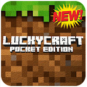 Lucky Craft: Pocket Edition