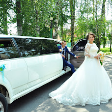 Wedding photographer Roman Demyanyuk (PhotoVideo). Photo of 13.04.2017