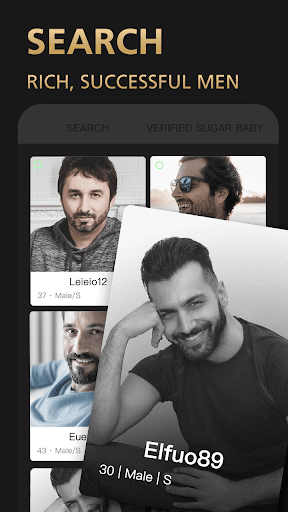 SDM: Dating App for Seeking Pure Local Arrangement Apk 2