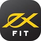 Exness Fitness App