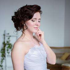 Wedding photographer Mikhail Pankov (pankovman). Photo of 09.04.2016