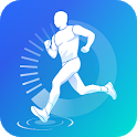 Pedometer-Step Counter & Daily Health Tracker icon