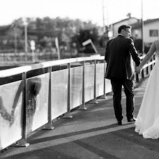 Wedding photographer Daniele Fiorotto (fiorotto). Photo of 02.05.2017