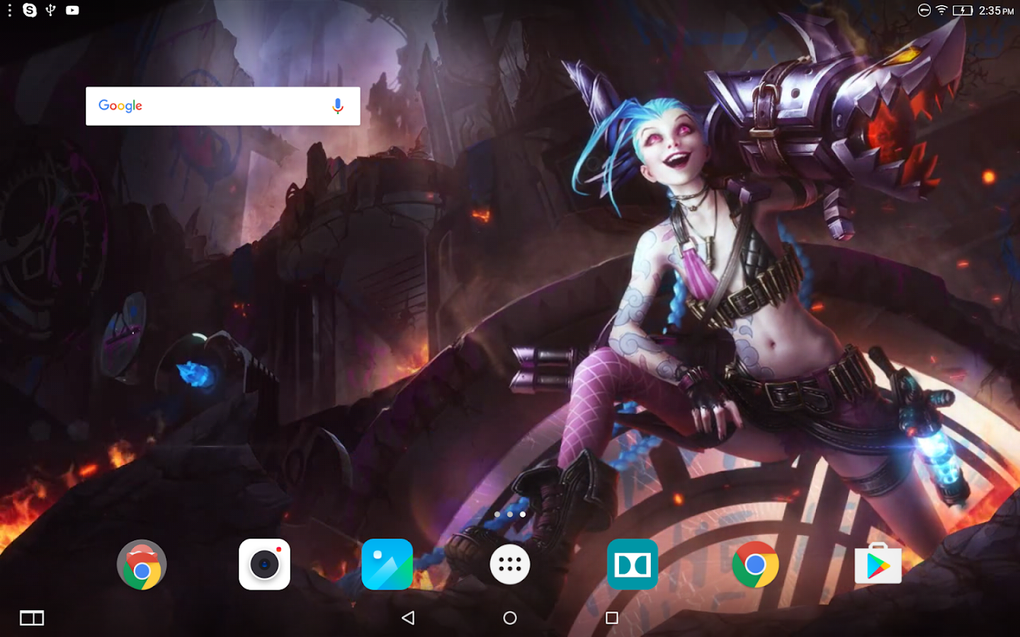 Jinx HD Live Wallpapers  screenshotJinx HD Live Wallpapers   Android Apps on Google Play. Lol Live Wallpaper Hd Apk. Home Design Ideas