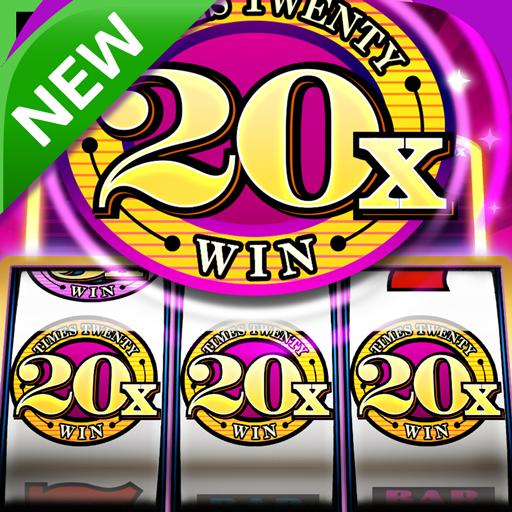 Viva Slots Vegas™ Free Slot Jackpot Casino Games (game)