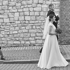 Wedding photographer Tadeusz Ibrom (ibrom). Photo of 02.09.2016