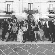 Wedding photographer Francesco Montefusco (FrancescoMontef). Photo of 08.01.2016