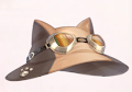 猫耳ハット