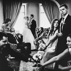 Wedding photographer Volodymyr Ivash (skilloVE). Photo of 22.11.2015