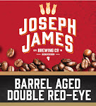 Logo of Joseph James Double Red Eye W/Espresso Beans