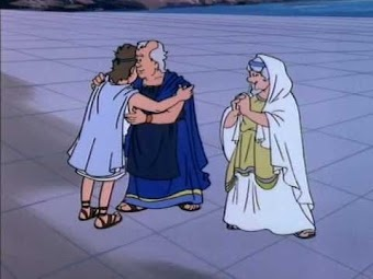 Archimedes – Griechenland im Auftrieb