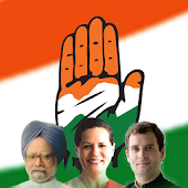 Congress Photo Frame