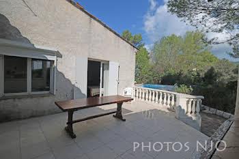 Villa 6 pièces 151,55 m2