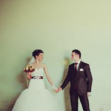 Wedding photographer Yuliya Lukyanenko (lulka). Photo of 24.08.2014