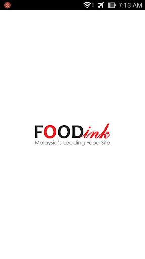 Food Ink
