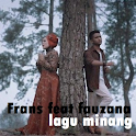 Frans feat Fauzana Mp3 Offline icon