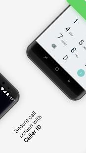 NumBuster caller name who call Screenshot
