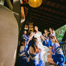 Wedding photographer Cliff Choong (cliffchoong). Photo of 13.07.2017