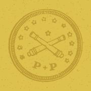 Proof + Pantry logo