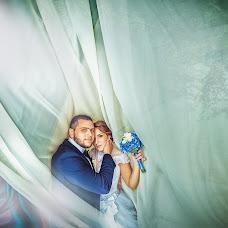 Wedding photographer Mikhail Safin (MikeSafin). Photo of 19.10.2013