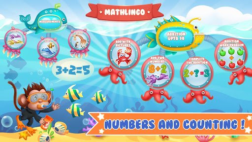 Preschool games & toddler games - Zoolingo screenshots 7