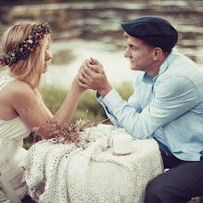 Wedding photographer Railya Mizitova (Raily). Photo of 18.01.2014
