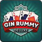Gin Rummy Deluxe icon